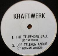 Kraftwerk - House Phone