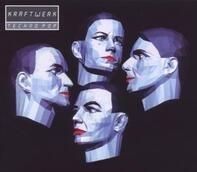 Kraftwerk - Techno Pop (Electric Cafe)