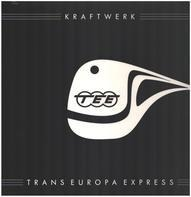 Kraftwerk - Trans Europa Express