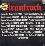 Cluster, Eloy, Frumpy a.o. - Krautrock