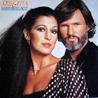 Kris Kristofferson & Rita Coolidge - Natural Act