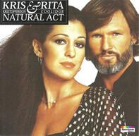 Kris Kristofferson & Rita Coolidge - Natural Act