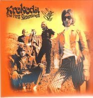Krokodil - The First Recordings