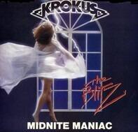 Krokus - Midnite Maniac