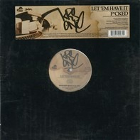 KRS-One - Let 'Em Have It / F*cked