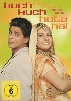 Kuch Kuch Hota Hai (Einzel DVD) - Und ganz plötzlich ist es Liebe (Einzel DVD)