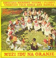 KUD 'Ivan Goran Kovačić' - Muži Idu Na Oranje