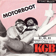 Kurt Gober Band - Motorboot