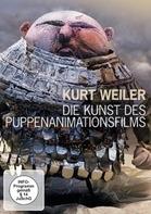 Kurt Weiler - Kurt Weiler - Die Kunst des Puppenanimationsfilms (Doppel-DVD)