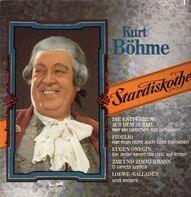 Kurt Böhme - Stardiskothek