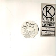 Kurupt - Selections From The Album 'Kuruption'