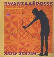 Kwanzaa Posse - Wicked Funk