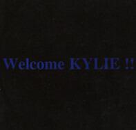 Kylie Minogue / DJ Neesty - Welcome Kylie !!!