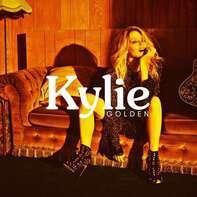 Kylie Minogue - Golden (super Deluxe)