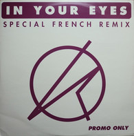 Kylie Minogue - In Your Eyes (Special French Remix)
