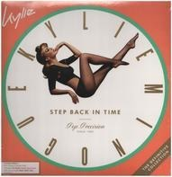 Kylie Minogue - Step Back In Time:The Definitive Collection