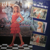 Kylie Minogue - The Loco-Motion