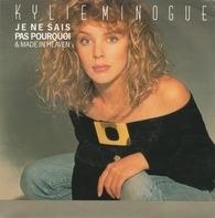 Kylie Minogue - Je Ne Sais Pas Pourquoi & Made In Heaven