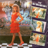 Kylie Minogue - The Loco-Motion / I'll Still Be Loving You