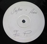Sadman + Robin - Untitled