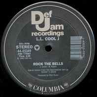 L.L. Cool J - rock the bells