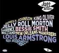 L./Morton,J.R./Smith,B./Oliver,K.Johnson,J.P. Armstrong - Jazz Heroes 01