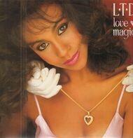 L.T.D. - Love Magic