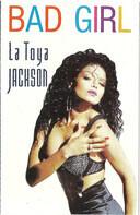 La Toya Jackson - Bad Girl