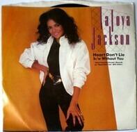La Toya Jackson - Heart Don't Lie