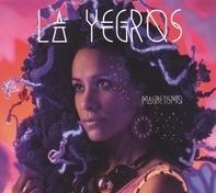 LA Yegros - Magnetismo