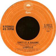 Labelle - Isn't It A Shame / Gypsy Moths