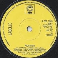 LaBelle - Nightbird
