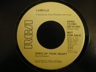 LaBelle - Open Up Your Heart