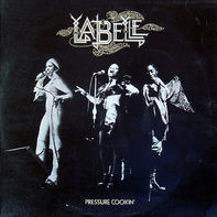 LaBelle - Pressure Cookin'