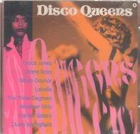 LaBelle,Gloria Gaynor,Grace Jones,Esther Phillips, u.a - Disco Queens