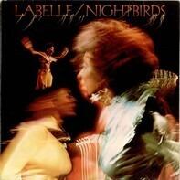 LaBelle - Nightbirds