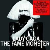Lady Gaga - Fame Monster