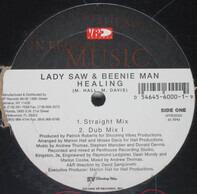 Lady Saw & Beenie Man - Healing