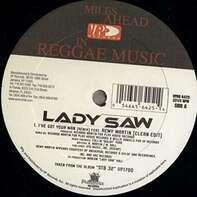 Lady Saw - I've Got Your Man (Remix)