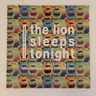 Ladysmith Black Mambazo & Mint Juleps - The Lion Sleeps Tonight = Le Lion Est Mort Ce Soir