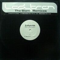 Ladytron - Seventeen (The Slam Remixes)
