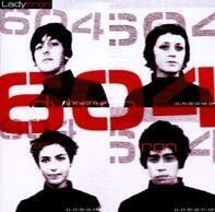 Ladytron - 604