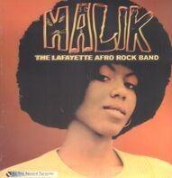 Lafayette Afro Rock Band - Malik
