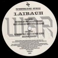Laibach - War