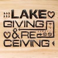 Lake - Giving And Receiving
