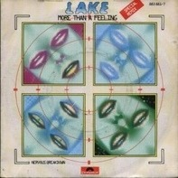 Lake - More Than A Feeling