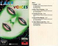 Lake - Voices