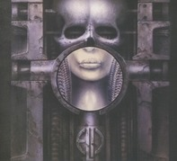 Lake & Palmer Emerson - Brain Salad Surgery