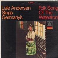 Lale Andersen - Folk Songs of the Waterfront