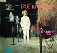 Lale Andersen - Stimme für Millionen